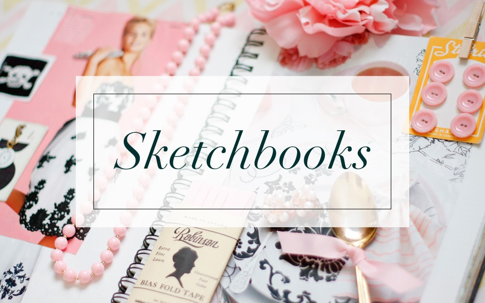 Inspiration_Sketchbooks