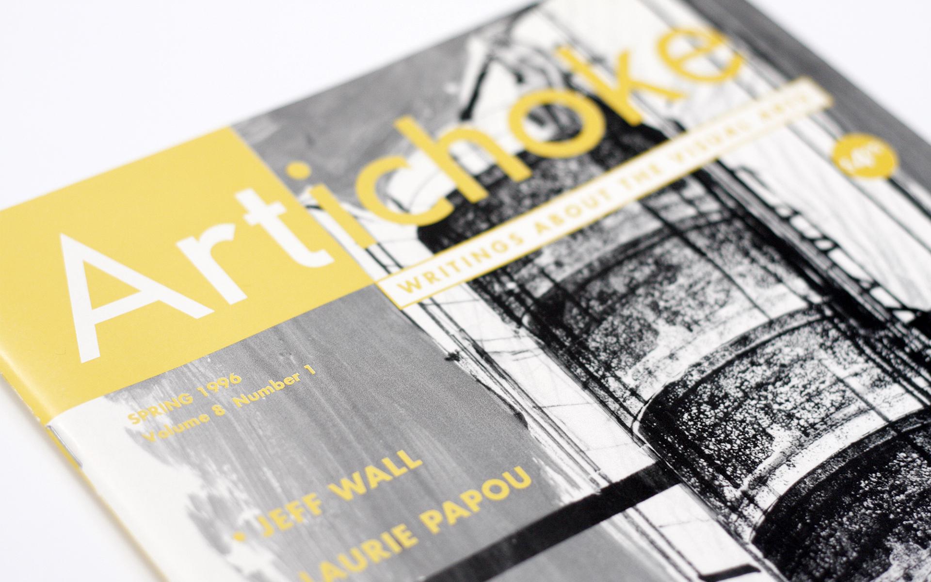 Paige Smith Portfolio Artichoke Magazine