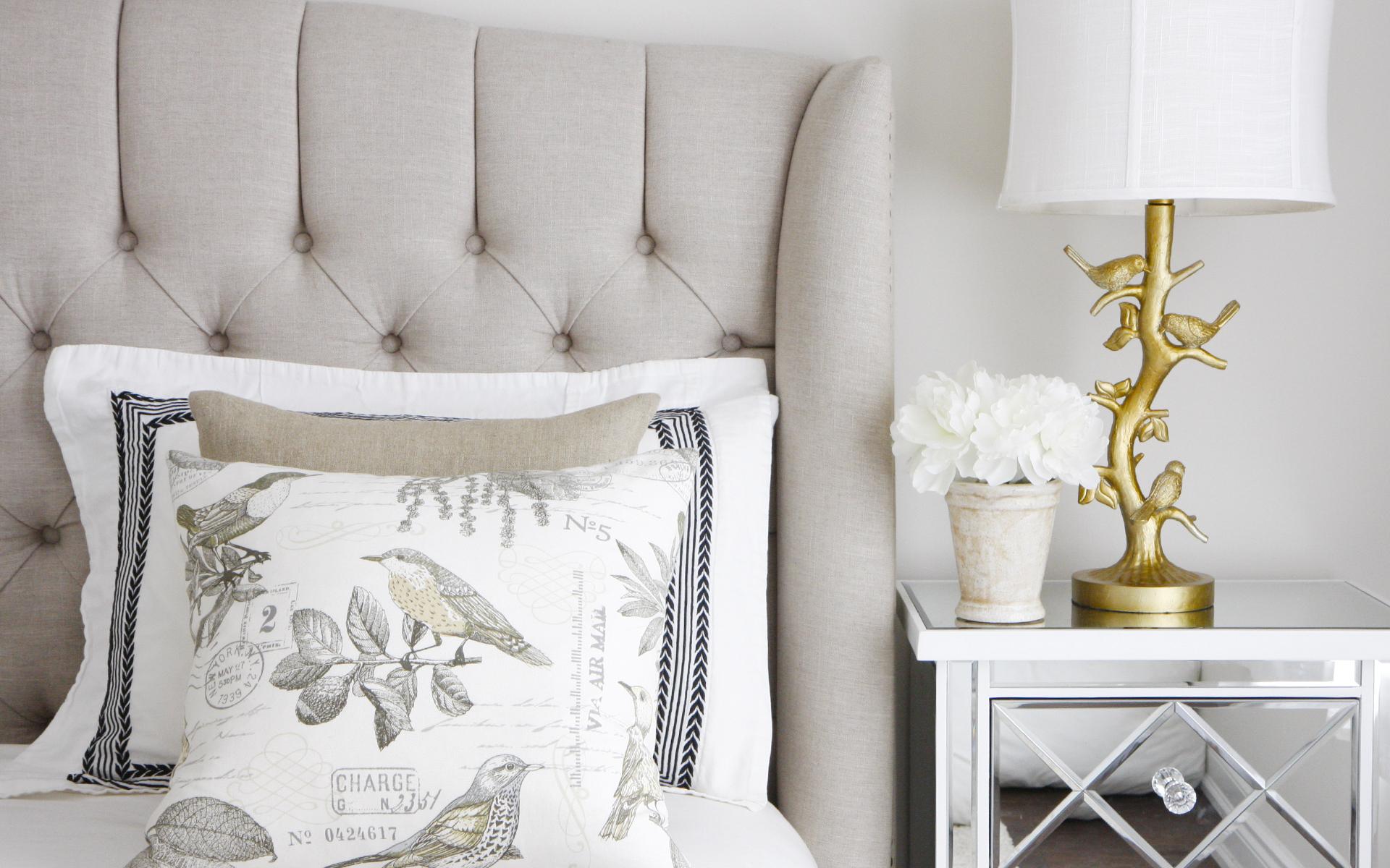 Paige Smith Portfolio Au Lit Fine Linens Bedscape