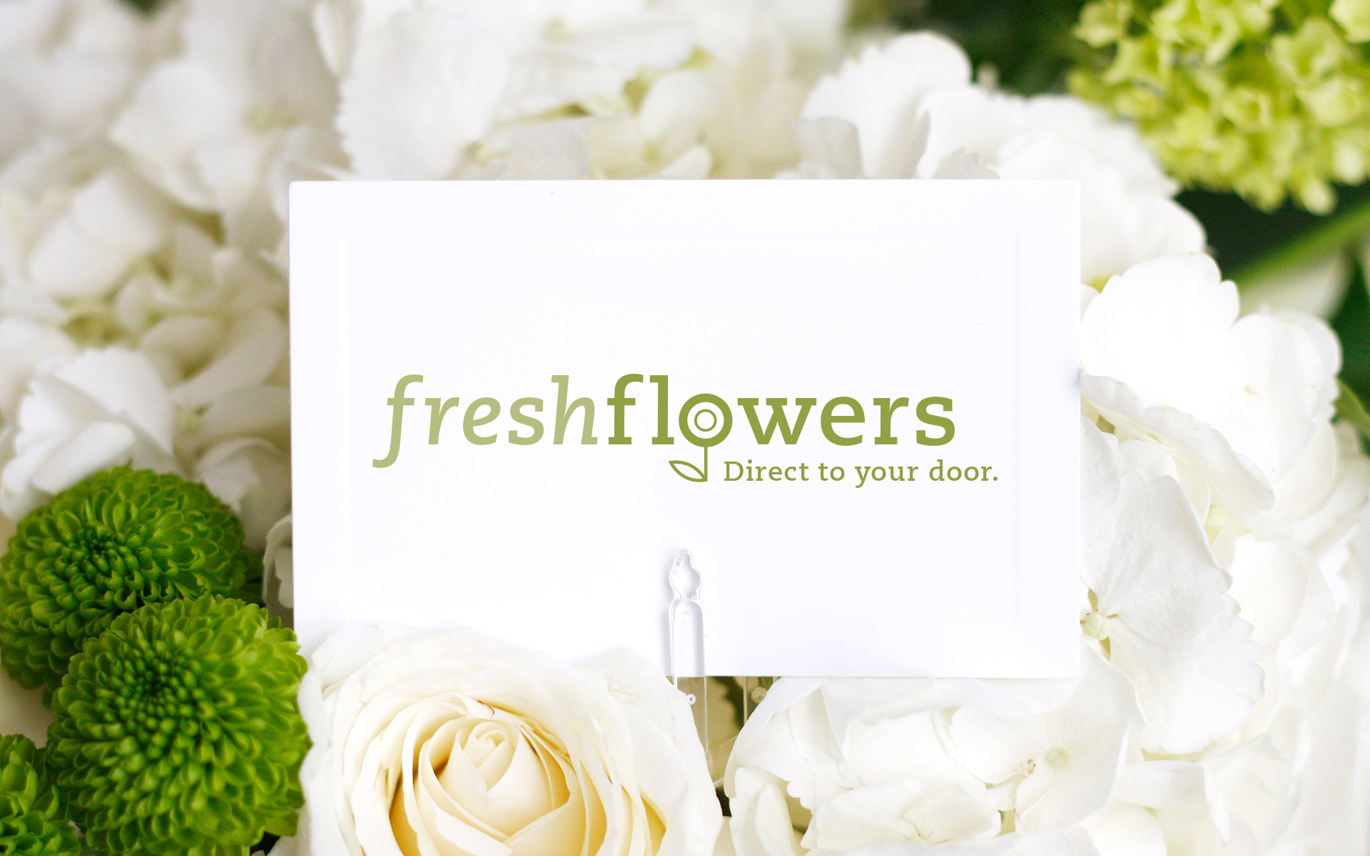 Paige Smith Portfolio Albertsons Fresh Flowers logo