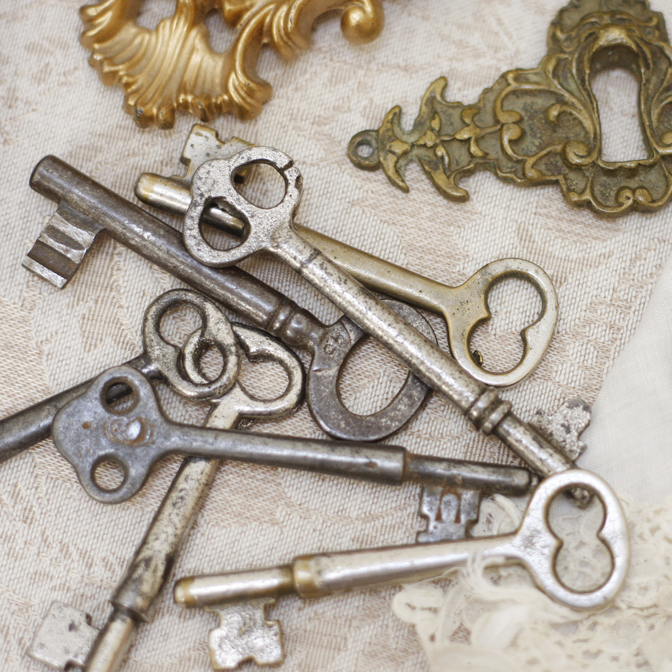 Paige Smith Designs_Vintage Keys_MG_2710