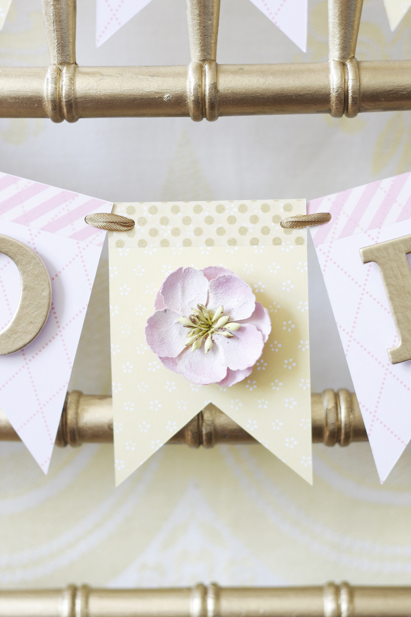 wedding shower bride to be banner