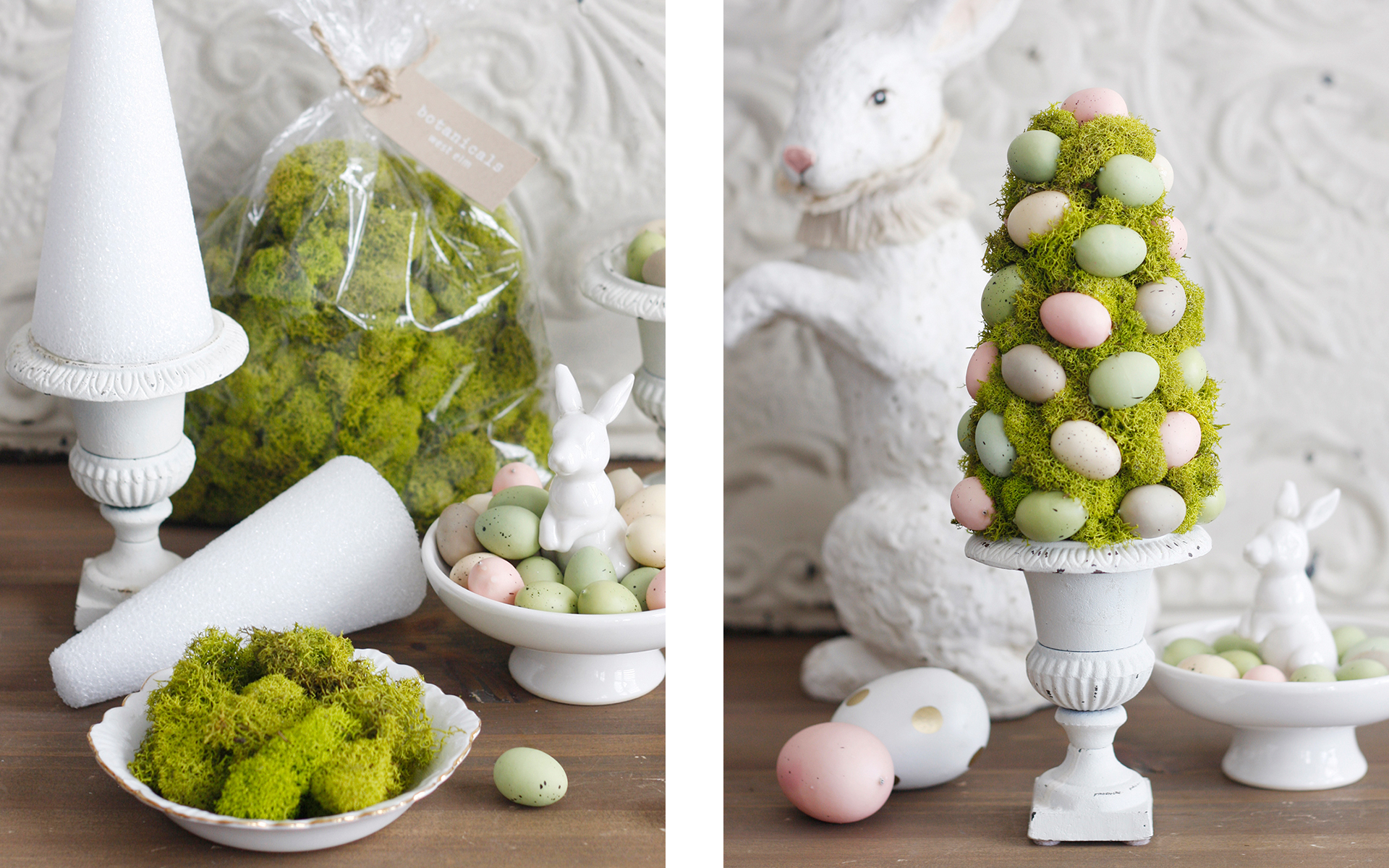 Paige Smith Portfolio Makeful DIY Challenge Easter
