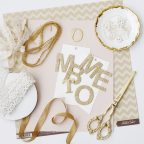 'Mom to Be' Chair Banner Décor for Baby Shower