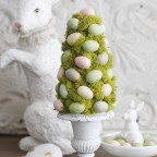 Mini Easter Egg Topiary